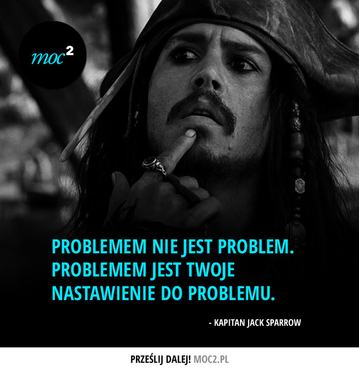 Jack Sparrow Quotes: 1000+ Images About Cytaty I Inne On Pinterest