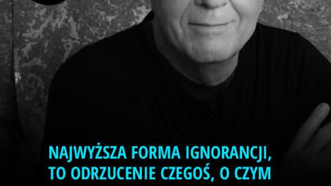 Najwyższa forma ignorancji