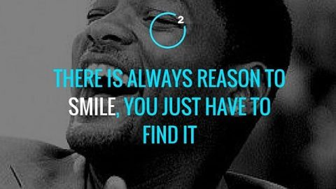What's Your reason to smile?Follow @mightofcommitment for #motivational #inspirational #quotes