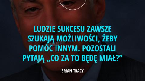 Brian Tracy w Polsce! (2014)