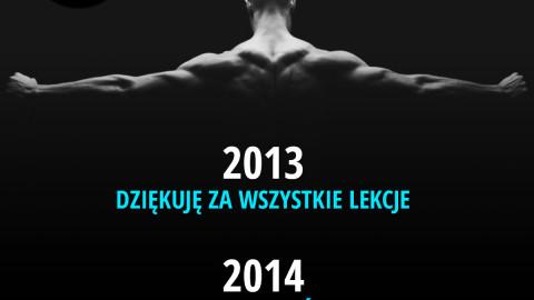 2014 – jestem gotowy!