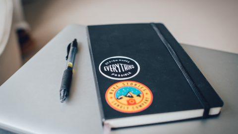 Nowy Nawyk – Sukces zapisany w notesie